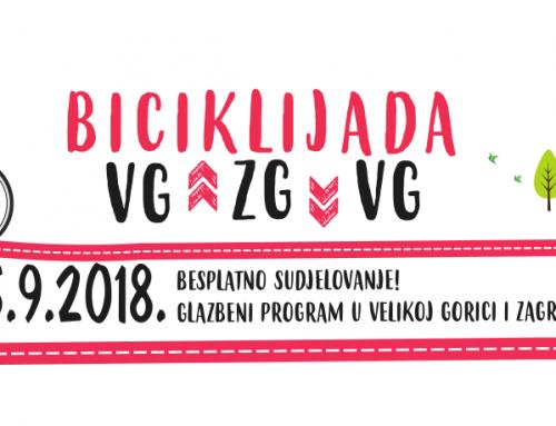 Biciklijada VG-ZG-VG