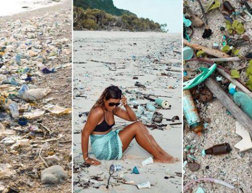 Otok Bali i zagađenost