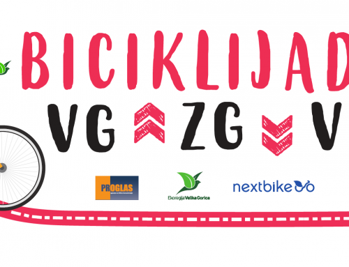 OTVORENE PRIJAVE NA BICIKLIJADU VG-ZG-VG 14.09.2019.