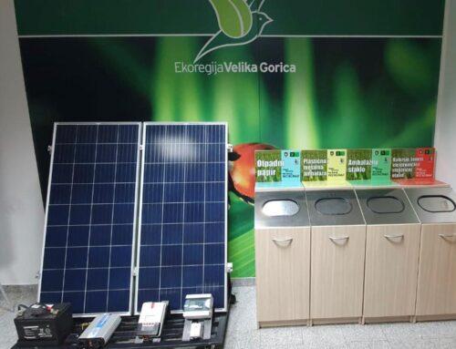 NEK SUNCE SJA – saznajte kako iskoristiti sunce za proizvodnju električne energije